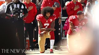 The History of Black Protest in Sports   The New Yorker