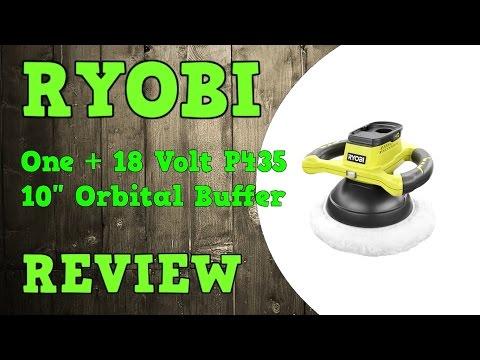 Ryobi One + Cordless 18V 10