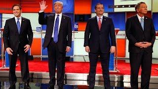 11th Republican Debate in Detroit