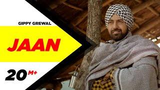 Jaan ( Full Video Song ) | Gippy Grewal | Latest Punjabi Song 2016 | Speed Records