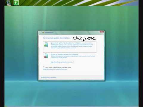 Windows Vista Ultimate for free (SP1)