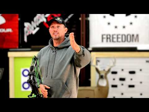 How your Bow Hand Grip Position Affects the Flight of your Arrow and Overall Archery Accuracy