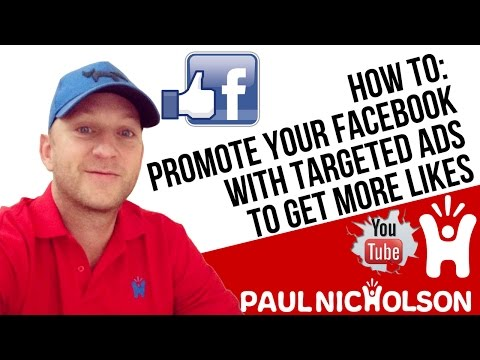 Facebook Ads Results And How I Created The Targeted Ad To Successfully Promote My Page
