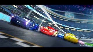 Cars 3: Driven to Win Disney Pixar Cars Game