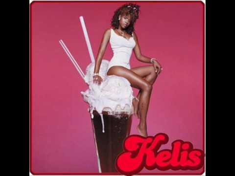 kelis - my milkshake brings all boys to the yard