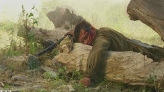 Военный фильм о борьбе со шпионами после войны ПРОВАЛ ОПЕРАЦИИ МЕДВЕДИЦА