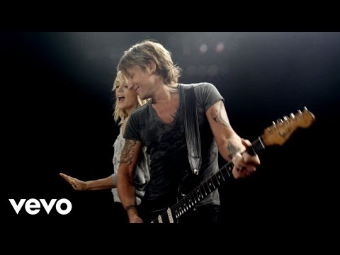 Keith Urban - The Fighter ft. Carrie Underwood