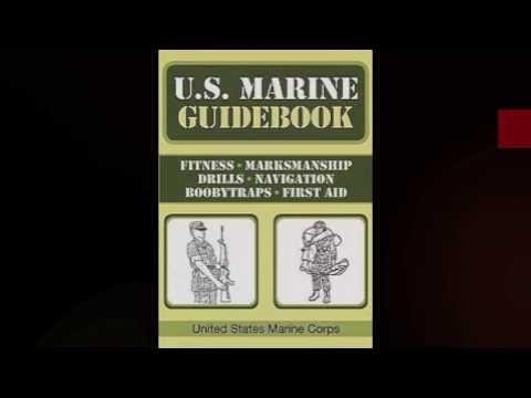 Book Review: US Marine Guidebook