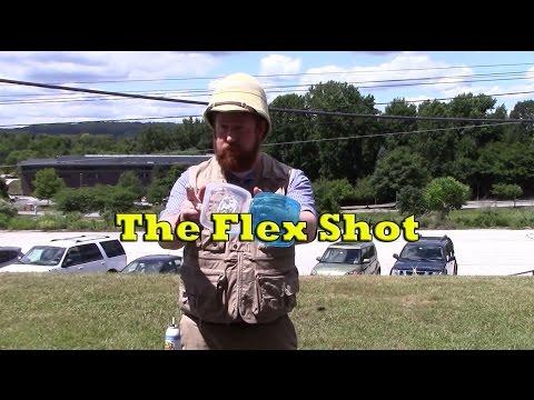 Flex Shot - Quick Drying Rubber Caulking Review