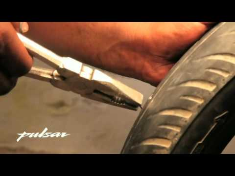 Pulsar Do It Yourself - Tubeless Tyre Puncture Repair