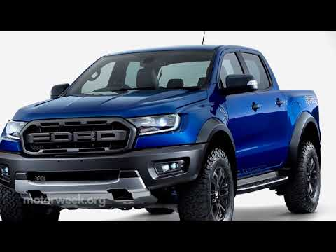 Ford Ranger Wildtrak | Eye Spy