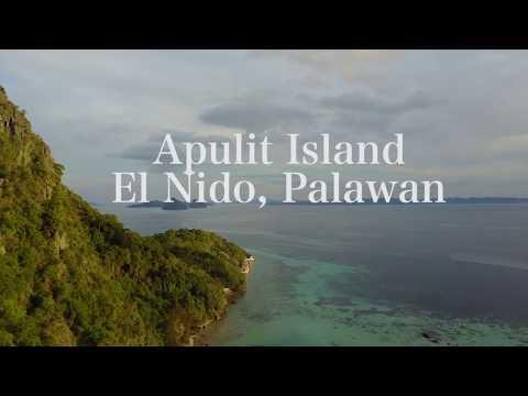 Apulit Island Resort, El Nido, Palawan