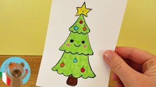 Immagini Natalizie Kawaii.Albero Di Natale Kawaii Videos 9tube Tv