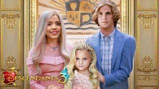 descendants 3 mal daughter Videos - 9tube tv