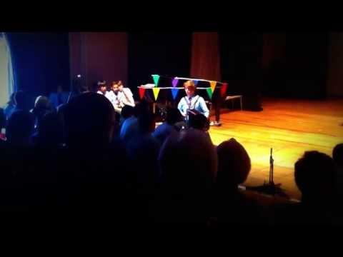 Melodeon medley - Dartford Grammar School