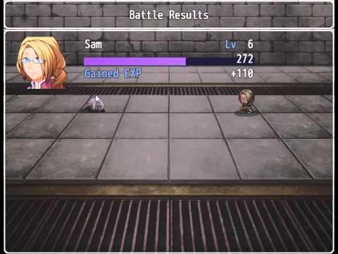 RPG Maker MV/Arena Testing