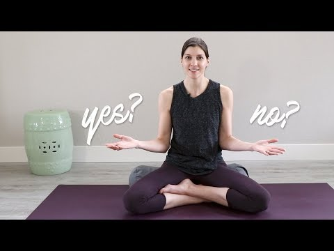 Trust Your Gut Feeling | Guided Meditation