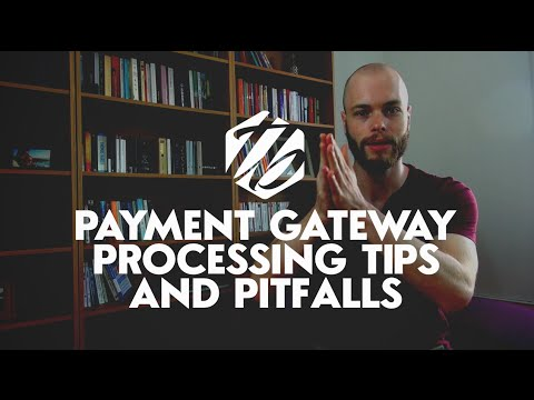 Payment Gateway Provider — Online Payment Processing Tips And Pitfalls  | #140