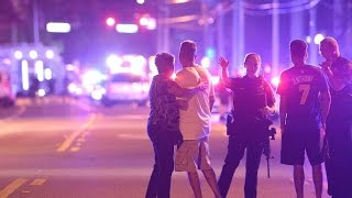 Orlando Shooting [FULL LIVE COVERAGE]