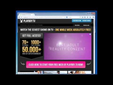 Xxx Mp4 How To Watch Playboy TV 4 FREE 3gp Sex