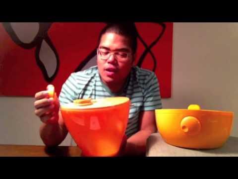 Crane USA Humidifier Review