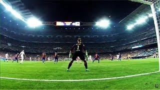 Best Goalkeeper Saves 2017 HD
