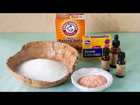 Baking Soda And Salt Best For Abscess Tooth Swelling & Infection And Tooth Ache- How To Use