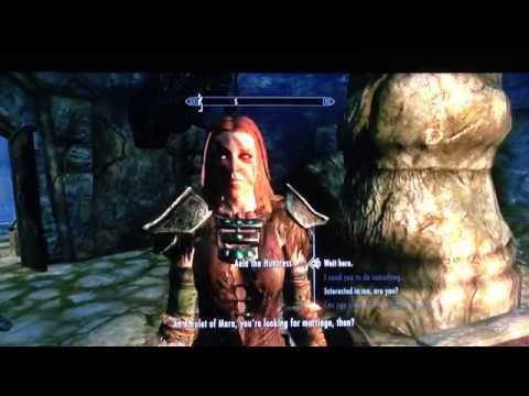 How to Get Aela's Armor in Skyrim (Ancient Nord Armor)