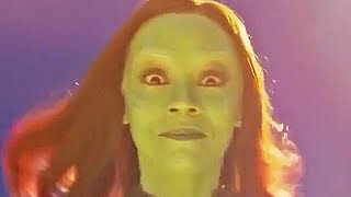 Guardians 2: more Bloopers & Deleted scenes from the set (2017)