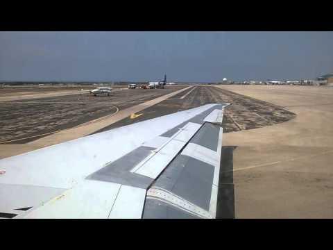 Amazing Insel Air MD82 Takeoff Aruba