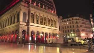 Lugdunum : Lyon en Time Lapse