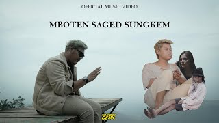 Ndarboy Genk - Mboten Saged Sungkem