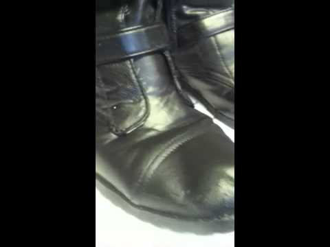 How to fix peeling boots with rubber dip coating