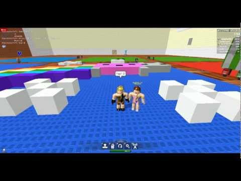 How to make a nyan cat on ROBLOX