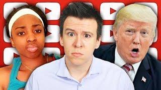 WOW! Massive Backlash After Trump