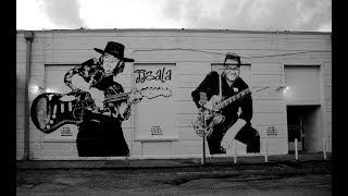 Blues Guitar Lesson Stevie Ray Vaughan & Freddie King (SRV) Minor Pentatonic Guitar Bends