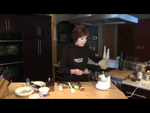 Light and Easy Caesar Dressing - Lakeland Cooks!