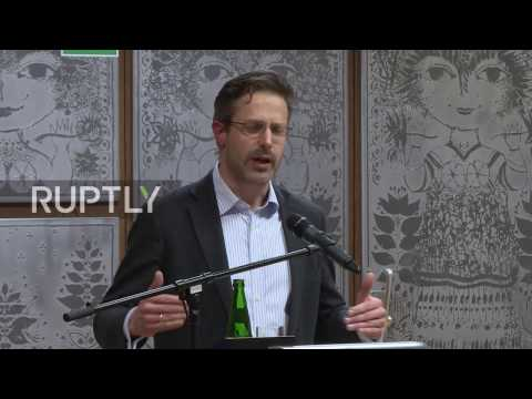 Germany: AfD's Pretzell calls for end to sanctions against Russia