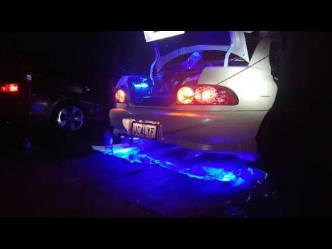 Art N Motion Fiji - Street FX MotorSport Car Show Nadi