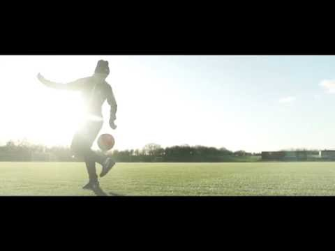 Road To The Nike Academy (Motivation) HD