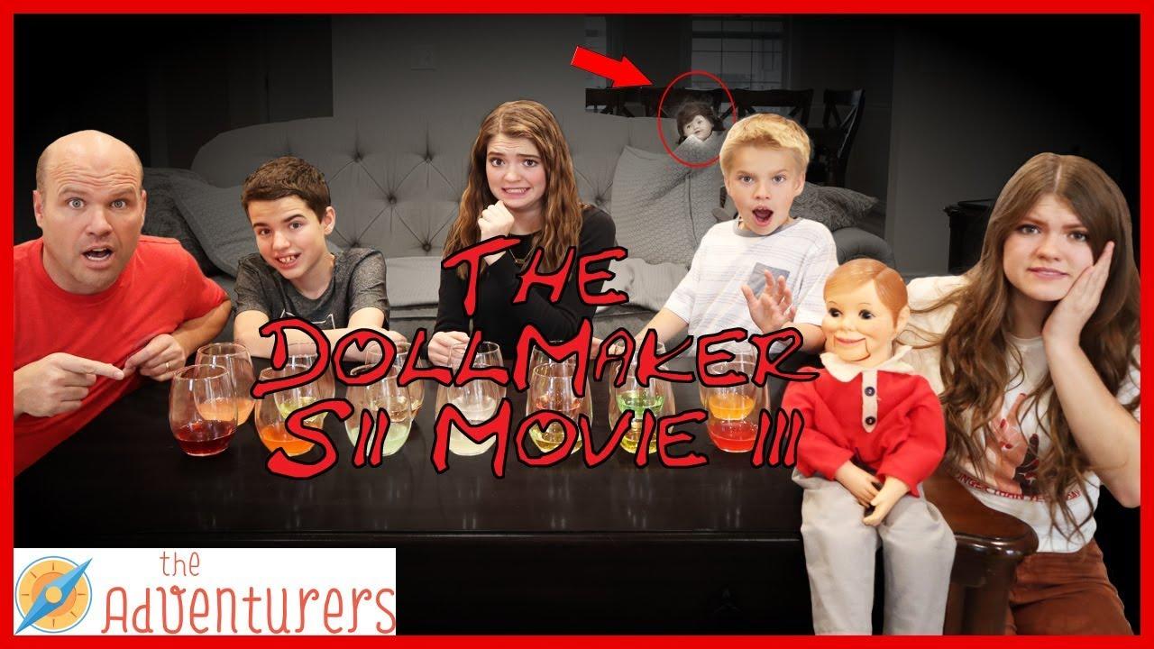 The DollMaker S2 Movie 3