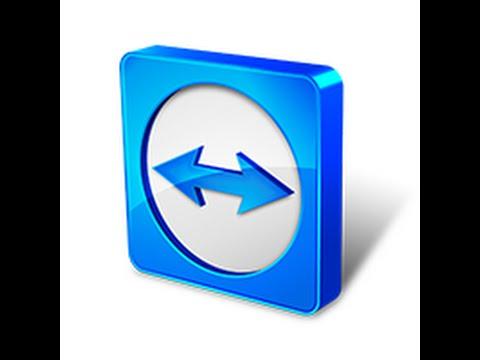 شرح تنصيب و تشغيل و كيفيه استعمال برنامج TeamViewer 9