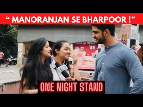 Delhi on One Night Stand | Public Hai Ye Sab Janti Hai | JM#JEHERANIUM