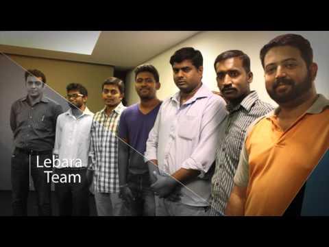 lebara office india