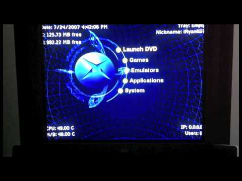 How To stream content from Computer to XBMC on Xbox