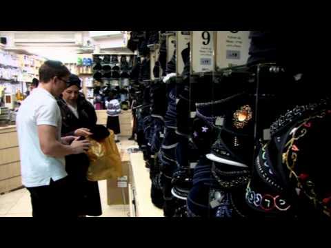 Shop with thousands types of Kippah