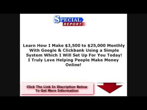 How To Earn Money Online From Google