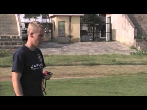 Jaipur Football Club Promo