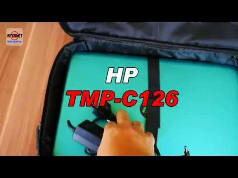 HP PAVILION 250 TPN-C126 [UNBOXING]