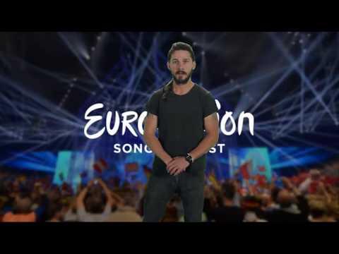JUST DO IT for your lover - Manel Navarro Gallo (EUROVISION 2017) | España Eurovisión